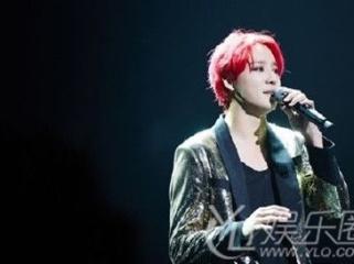 JYJ金俊秀单独演唱会的门票今晚8点开始预售